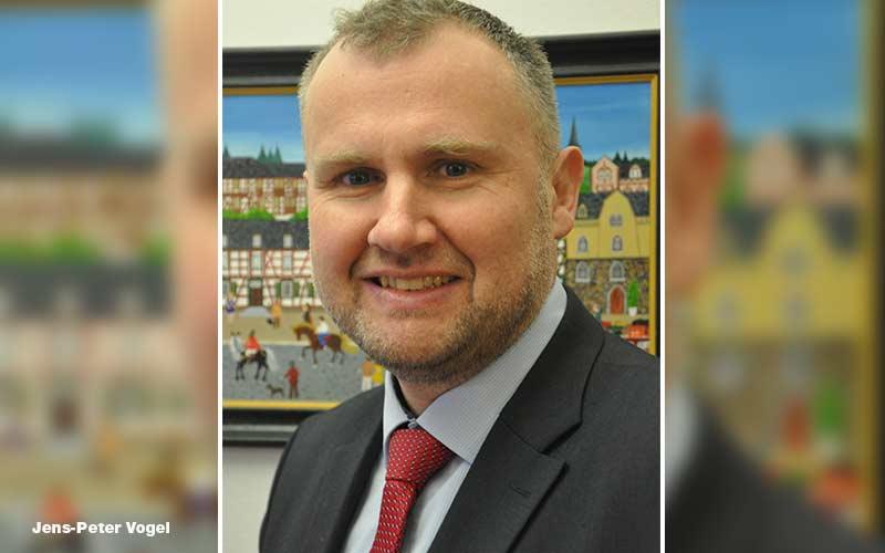 Jens-Peter Vogel